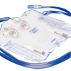 Medtronic Dover Urinary Drainage Cystoflow Bag with Anti-Reflux Device 4, 000 mL, 1/EA IND 686251-EA