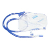 Medtronic Curity Bedside Drainage Bag 2, 000 mL, 1/EA IND 686310-EA