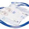 Cardinal Health Curity Kids Mono-Flo Urethral Drainage Bag 1, 000 mL, 1/EA IND 686510-EA