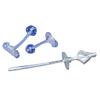 Cardinal Health NutriPort Skin Level Gastrostomy Kit 16 fr x 3-1/2 cm, 1/PK IND 68716350-PK