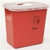 Cardinal Health Multi-Purpose Sharps Container with Rotor Lid 2 Gallon, 1/EA IND 688970-EA
