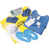 Cardinal Health ChemoSafety Spill Kit, 4/CS IND 68CT4004-CS