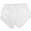 Options Ostomy Support Barrier Split-Lace Crotch with Built-In Barrier/Support, RightSide Stoma, Size 14, White, 1/EA IND 8081204XXXLR-EA