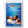 Express Companies All Purpose First Aid Kit, 81 Pieces - Medium, 1/EA IND 86FAO130-EA