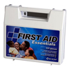 Express Companies All Purpose First Aid Kit, 131 Pieces Large, 1/EA IND 86FAO132-EA