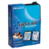 first aid kits: Express Companies - All Purpose First Aid Kit, Softsided, 200 Pieces - Medium, 1/EA