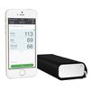 Qardio QardioArm Smart Blood Pressure Monitor for Apple iOS and Android White, 1/EA IND 94A100-EA
