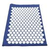 Acutens Kanjo Memory Foam Acupressure Mat Set, Sapphire, 1/EA IND ACNKANSAPM-EA