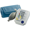 A&D Medical Upper Arm Blood Pressure Monitor with Large Cuff, 1/EA IND AEUA705VL-EA