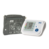 A&D Medical Multi-User Upper Arm Automatic Blood Pressure Monitor with AccuFit Plus Wide Range Cuff, 1/EA IND AEUA767F-EA