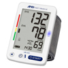 A&D Medical Wrist Blood Pressure Monitor with Jumbo Screen, 1/EA IND AEUB543-EA