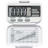 Rehabilitation: A&D Medical - LifeSource Digital Walking Pedometer, 1/EA