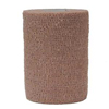 Andover Coated Products Co-Flex Compression Bandage, 3 x 5 yds., Tan, 24/CS IND ANC3300TN-CS