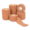 Andover Coated Products Co-Flex Compression Bandage, 4 x 5 yds., Tan, 1/EA IND ANC3400TN018-CS