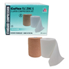 Andover Coated Products CoFlex TLC Zinc Standard Compression, 4, 1/BX IND ANC8840UBZSC-BX