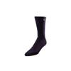 Medicool European Comfort Diabetic Sock 2X-Large, Black, One Pair IND ATEUROXXLB-EA