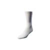 Medicool European Comfort Diabetic Sock 2X-Large, White, One Pair IND ATEUROXXLW-EA