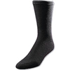 Medicool European Comfort Diabetic Sock Small, Black, One Pair IND ATSOXSB-EA