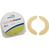 Montreal Ostomy & Home Care Hydroframe Flexible Hydrocolloid Strips, 20/PK INDBEWAFH33-PK