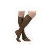 Jobst SensiFoot Crew Length Mild Compression Diabetic Sock X-Large, Brown, One Pair IND BI110844-EA