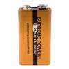 Supreme Technologies Glucose Monitor Battery 9 Volt, 1/EA IND CBSP9VAM1-EA