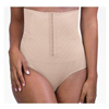 Caden C-Section & Recovery Undies, Nude/Cream, Large, 1/EA IND CCLCSECUNNUDEL-EA