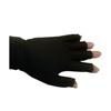Medi Harmony Glove, 30-40, Black, Size 5, 1/EA IND CI2Z21505-EA