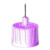 Arkray Techlite Pen Needle 32G (6mm) 100 Count, Light Purple IND CJ236132-BX