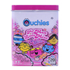 Cosrich Group Ouchies Mr. Men and Little Miss 4 Girlz Bandages 20 ct, 20/BX IND COS102801-BX