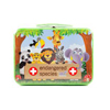 Cosrich Group Endangered Species Large First Aid Kit in Tin, 1/EA IND COSES1943C-EA