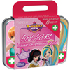 Cosrich Group Fairy Tale First Aid Kit, 13 Piece, 1/EA IND COSFH4058C-EA