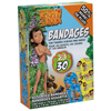 Cosrich Group Ouchies Jungle Book Adhesive Bandages 30 ct, 20/BX IND COSJB7470C-BX