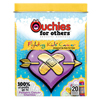 Cosrich Group Ouchies Pediatric Cancer Bandages 20 ct, 20/BX IND COSOU0133-BX