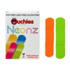 Cosrich Group Ouchies Bandages Neon, 30/BX IND COSOU9110C-BX