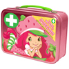 Cosrich Group Strawberry Shortcake First Aid Kit, 75 Piece, 75/EA IND COSSS3015-EA