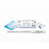 Cure Medical Cure Hydrophilic Catheter Kit, 12 Fr, 16, 1/EA IND CQHM12UK-EA