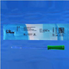 Cure Medical Pre-Lubricated 14 Fr Catheter, Sterile, Female, 6, Straight Tip, 30/BX IND CQULTRA14-BX