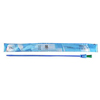 Cure Medical Cure Ultra for Men Pre-Lubricated 14 Fr Catheter, Sterile, Male, 16, Straight Tip, 30/BX IND CQULTRAM14-BX