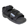 Delco Post-Op Shoe, Squared, Medium, 1/EA IND DCI681003-EA