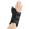 Delco Corelign Left Wrist Brace with Thumb Spica, Small, 5-1/2 to 6-1/2 Wrist Circumference, 1/EA IND DCIDCL07LSM-EA
