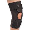 DJO Procare Reddie Knee Brace with Hinges, Medium, 18 - 20-1/2 Circumference, 1/EA IND DJ7982395-EA