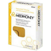Integra Lifesciences MEDIHONEY Hydrocolloid Dressing Without Border 4 x 5, 1/EA IND DS31245-BX