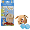 Rehabilitation: Ouchie Cap - Cool Gel N Cap Kids Ice and Heat Packs with First Aid Cap, Toby The Puppy, 1/EA