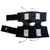 Biomedical Life Systems Conductive Knee Brace Soft with (4) 2 x 3 Fabric Electrodes, Universal, 1/EA IND FAKB0941423-EA