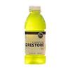 Cambrooke Foods Camino PRO Restore Lite Lemon-Lime, 16.9 oz (500 mL) Bottle, 12/CS IND FC35013-CS