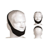 AG Industries Deluxe Chinstrap III Over Ear, Black, Adjustable, X-Large, 1/EA INDFHAG302000XLADJ-EA