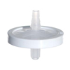 AG Industries Suction Bacteria Filter 1/8 NPT x 1/4 to 1/2 BARB, 1/EA IND FHBF401-EA