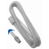AG Industries CPAP Tubing Grey Standard 10 ft., 22 mm Cuff, 1/EA IND FHHCG120-EA