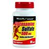 OTC Meds: Mason Vitamins - Glucosamine Sulfate 500 mg Tabs, 90 Count, 1/EA