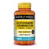 OTC Meds: Mason Vitamins - Glucosamine Chondroitin Super Maxium Strength 1500/2000 2/Day Tabs, 90 Count, 1/EA